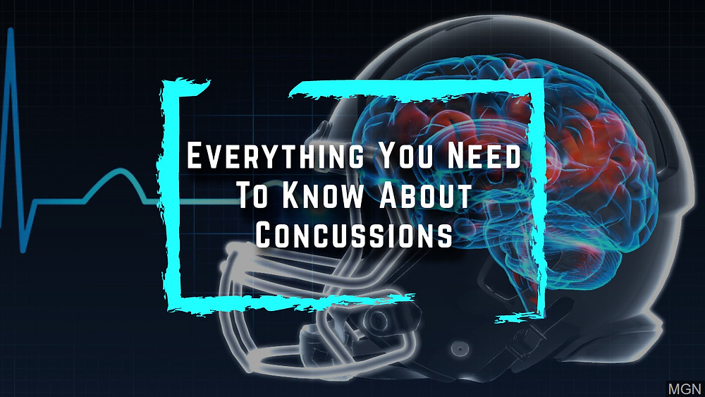 Everything You Need To know About Brain Concussions and Brain Injury Therapy
