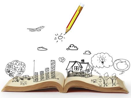 10 Schreibimpulse für mehr Inspiration