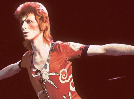 David Bowie 테마의 칵테일 바가 런던에 오픈한다