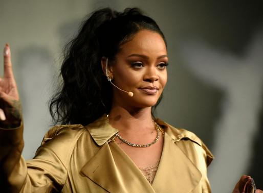 Rihanna, 새 앨범에 관한 힌트 공개