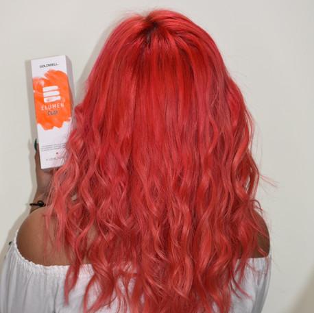bright red hair salon.JPG