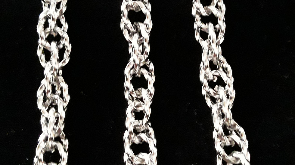 Tiden Rope Chain Set