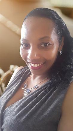 Spiritual Advisor & Business Coach Lisa