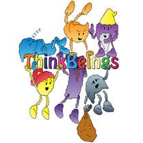 Online Jigsaw Puzzle: ThinkBeings Collage