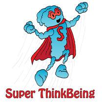Online Jigsaw Puzzle: SuperThinkBeing