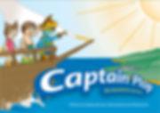 Captain Plop: the desalination adventure