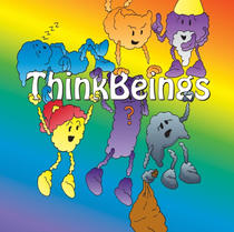 A3 Poster ThinkBeings