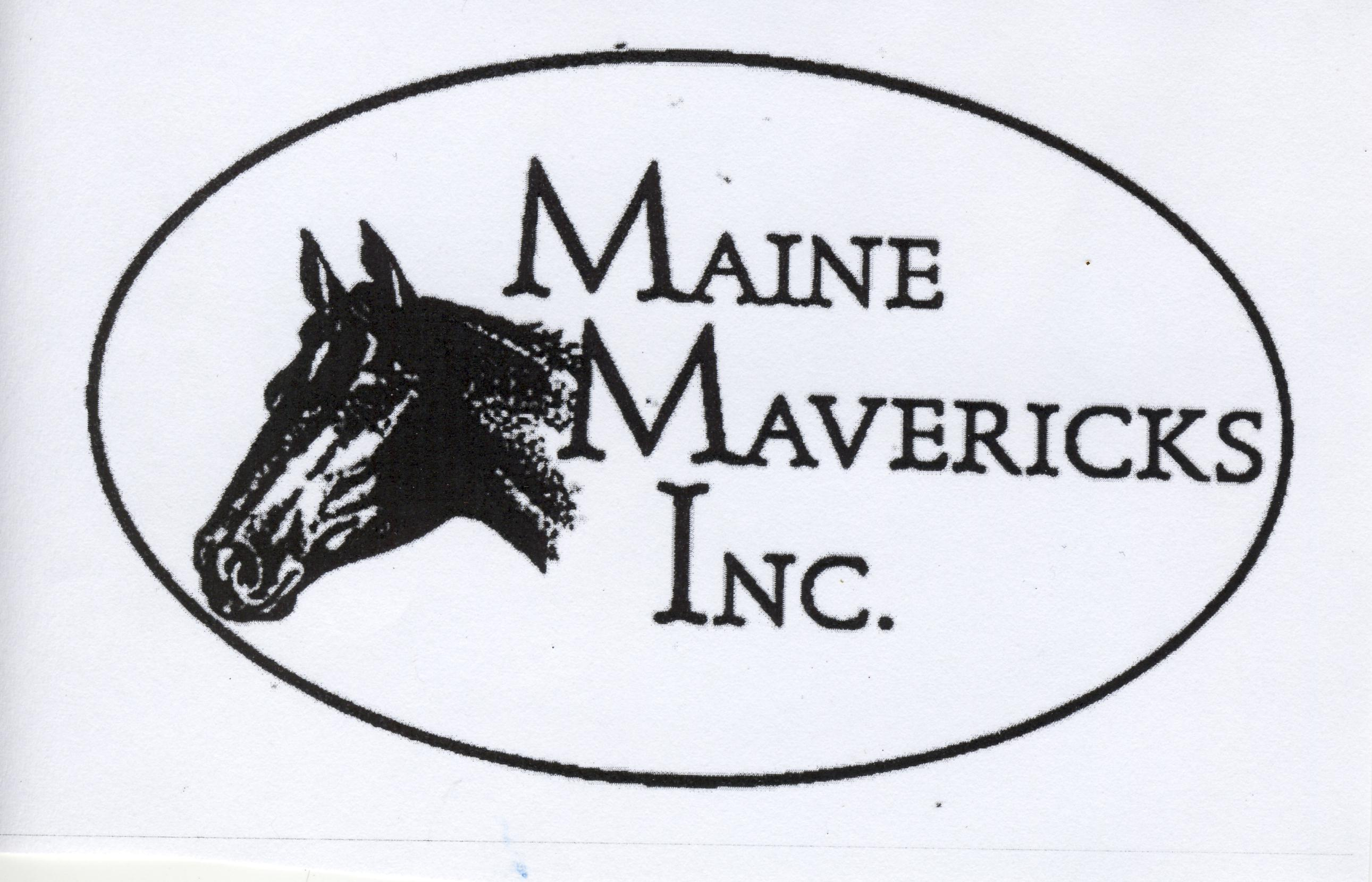 mainemavericks-old logo