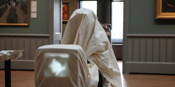 Gallery + Drama: Aritist Unknown