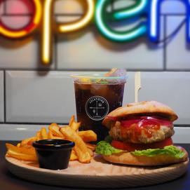 Gelatoink & Burgers