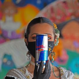 UFX Red Bull