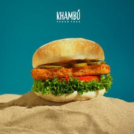 Burger Bali - Khambu