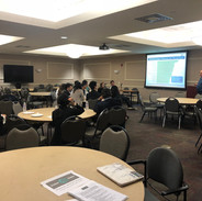 Thank you KGI for providing the classroom for our event!