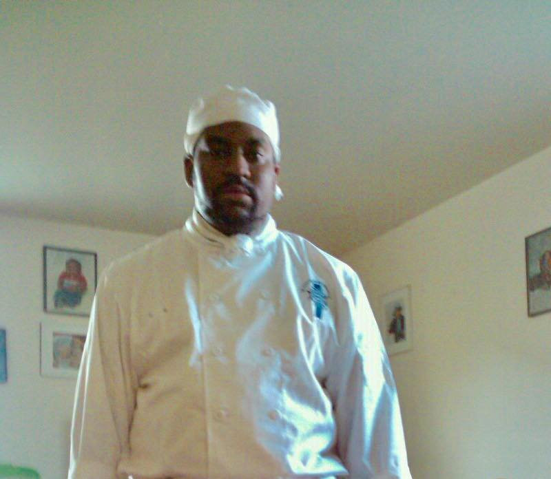 Chef Catered Meals