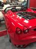 Réparation clé Ferrari F430 spider