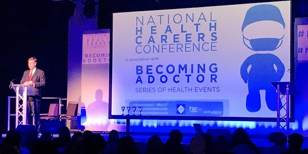 National Health Careers Conference 2019
