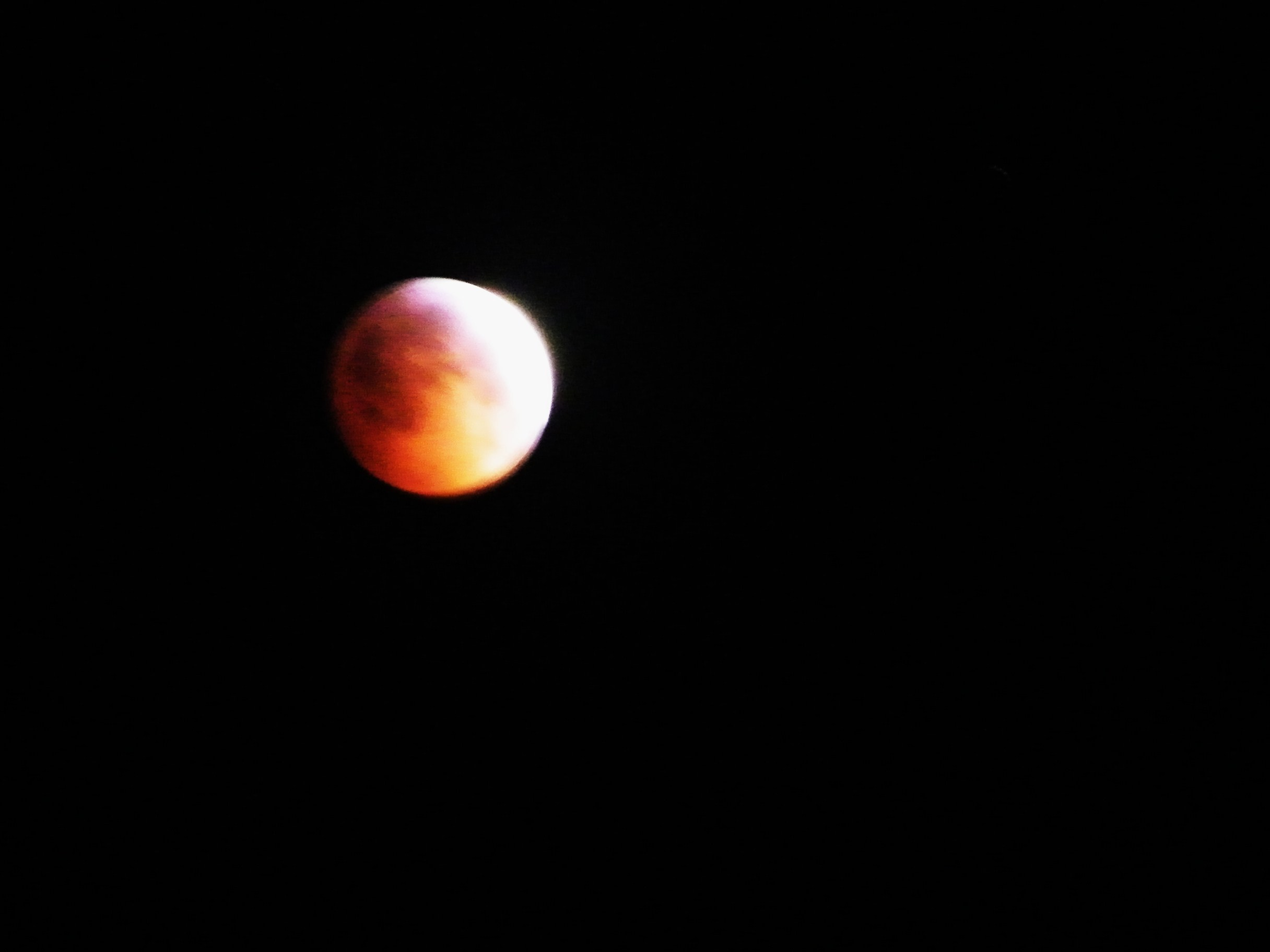2010 Dec Lunar Eclipse