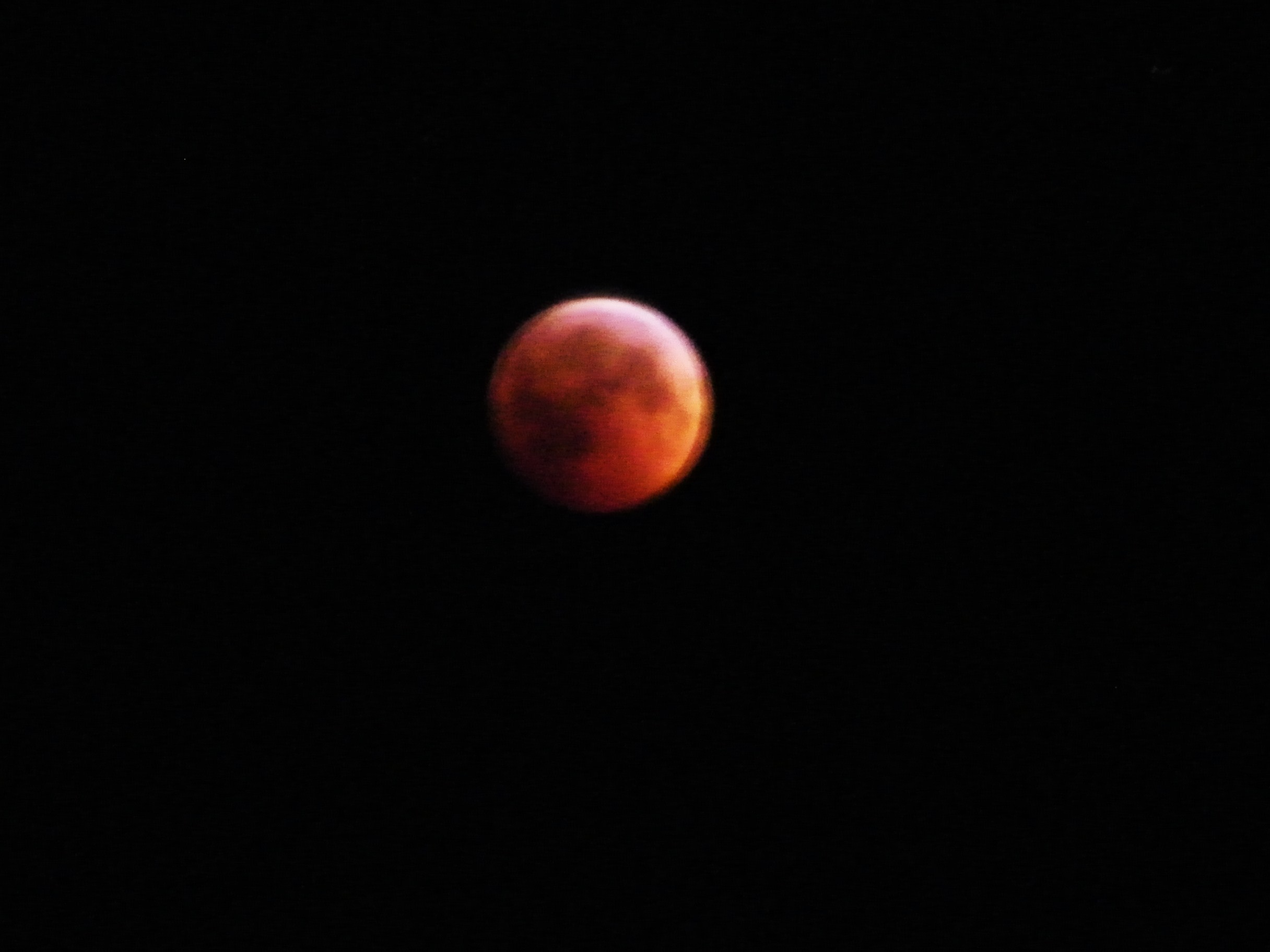 Dec 2010 Lunar Eclipse