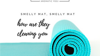 Smelly mat, smelly mat how are they cleaning you?
