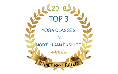 Best Yoga classes in North Lanarkshire