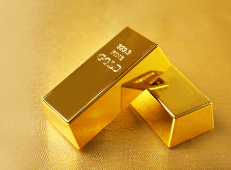 Why the Precious Metal Shines the Most in 2019