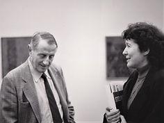 Osvaldo Patani, Ennio Morlotti e Marina