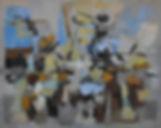 Giuseppe Ajmone galleria marini