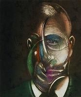 Francis Bacon Ritratto di Leiner