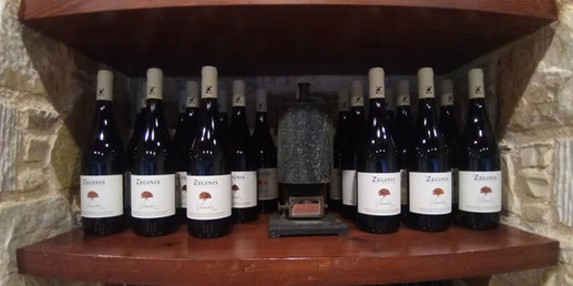 Velanidia - Οίνος Chardonnay 2019 Π.Γ.Ε. Αττική