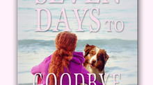 "Congratulations Sheri S. Levy! ""Seven Days to Goodbye"" is a 2017 Readers' Favorite Gol"