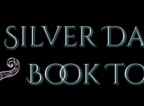 Sheri's On Tour....at SILVER DAGGER BOOK TOURS!