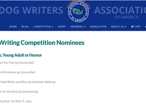 DWAA - 2017 Nominee