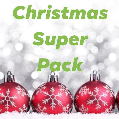 Super Christmas Pack