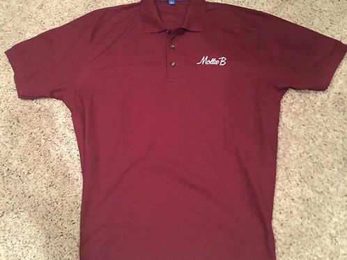 "NEW Golf shirt (any color)  w/ ""Mollie B"" emb."