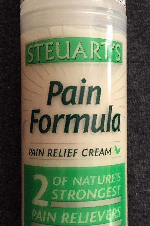 Steuart's Pain Formula