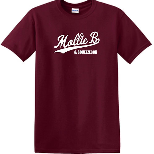 Mollie B & SqueezeBox Toddler/Youth Shirt