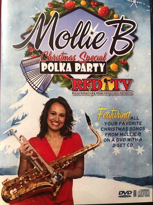 2012 Mollie B Christmas Special