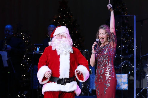 TICKET: Sat, Dec 4, 2021 - 1:00pm - Christmas - Reedsburg