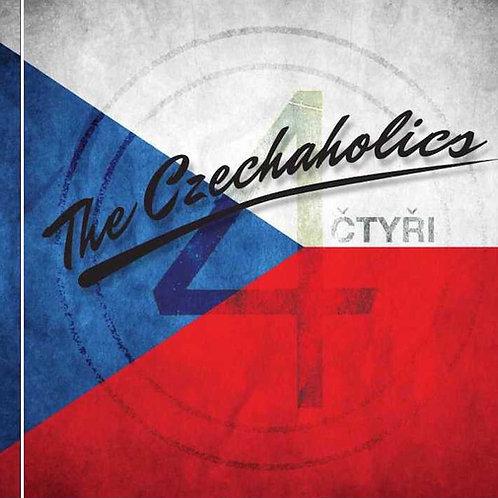 CD: Czechaholics CD (2011)