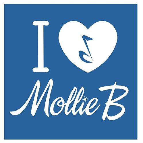 NEW Polo: I (heart) Mollie B