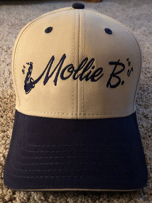 New Mollie B cap