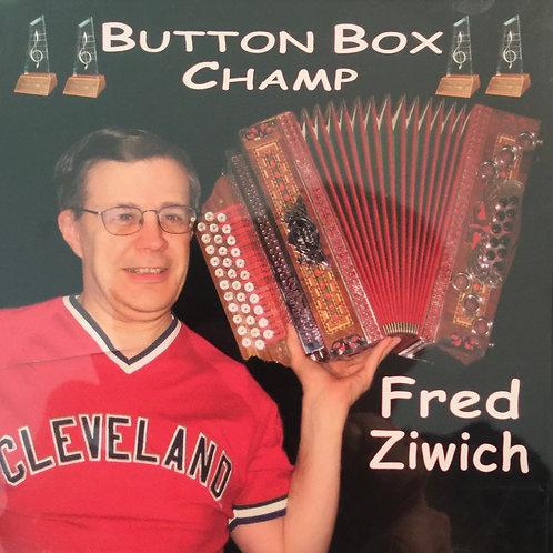 CD: Fred Ziwich: Button Box Champ
