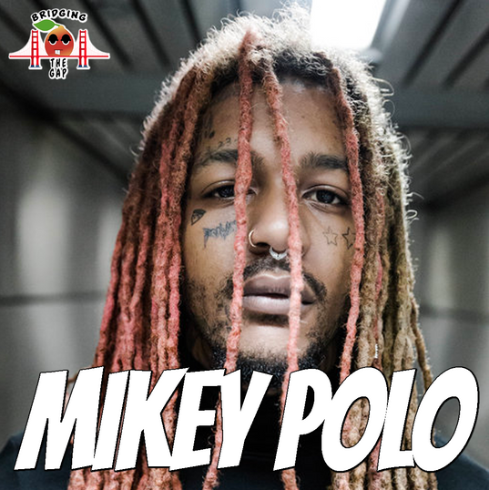 Is Mikey Polo the next Michael Jackson?