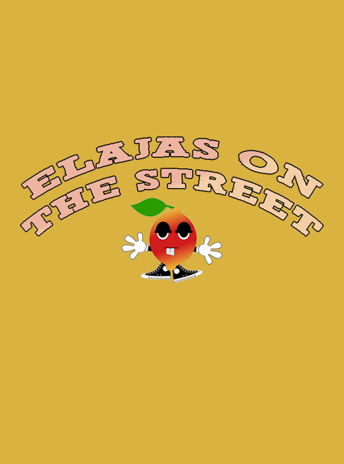 Elajas on the Street