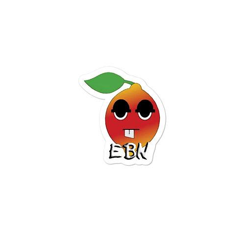 EBN Stickers