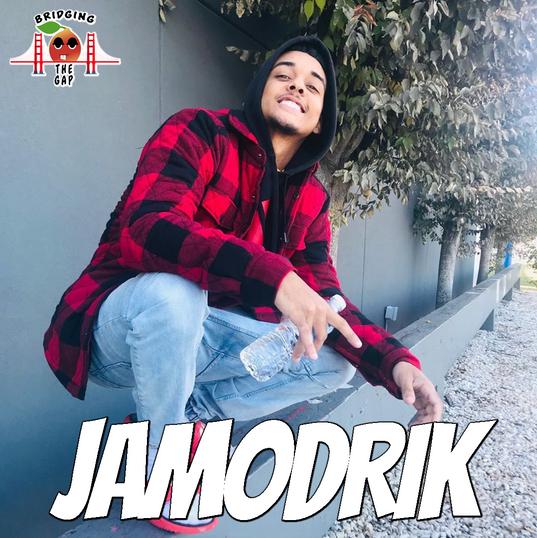 Bridging the Gap with Jamodrik