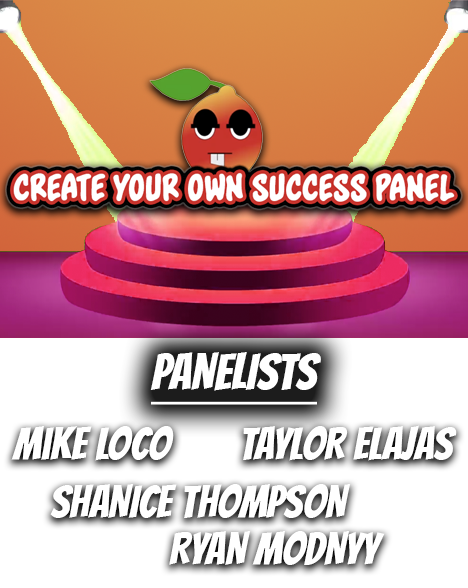 Create Your Own Success Panel 01