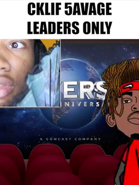 Elajas Reacts to Leaders Only by Cklif 5avage