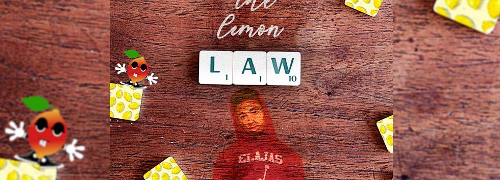 The Lemon Law