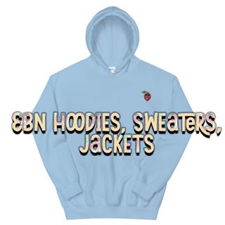 EBN Hoodies, Sweaters, Jackets